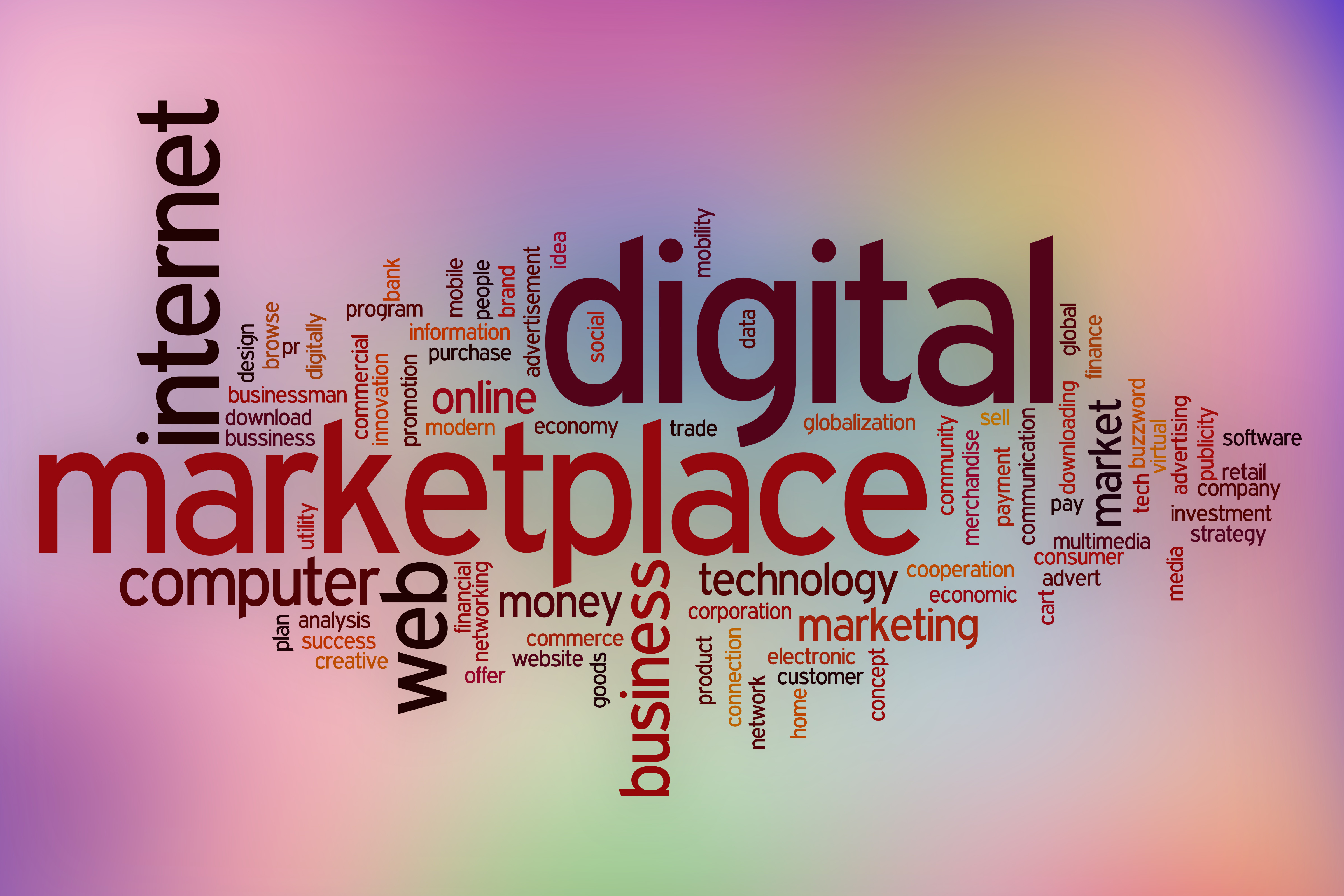 ¿Conoces los marketplaces dominantes en Oriente Medio?